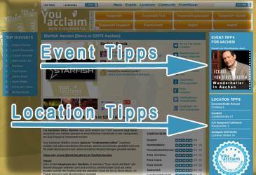 Bild Premium Event