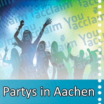 Party Aachen