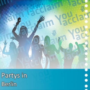 Party Berlin