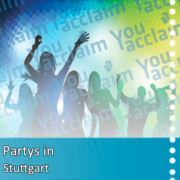 Party Stuttgart