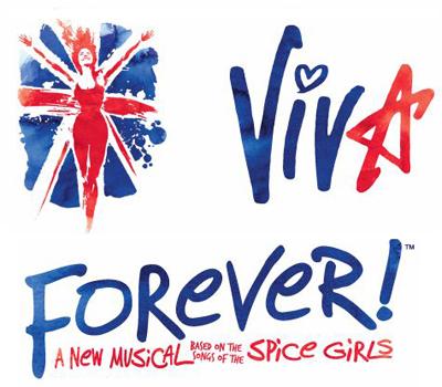 Das neue Spice Girls Musical Viva Forever